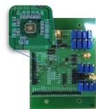 0.5THz CMOS Detector PCB