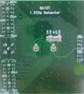 1.5THz CMOS Detector PCB